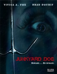 Junkyard Dog is similar to Snowtown.