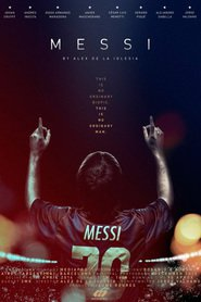 Messi movie cast and synopsis.