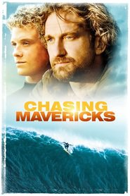 Another movie Chasing Mavericks of the director Curtis Hanson.