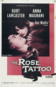 The Rose Tattoo is similar to The Town.