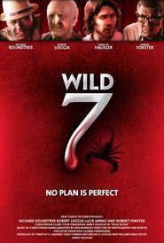 Another movie Wild Seven of the director James M. Hausler.