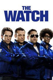 Another movie The Watch of the director Akiva Schaffer.