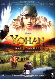 Another movie Yohan - Barnevandrer of the director Grete Salomonson.