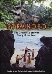 Stranded movie cast and synopsis.