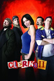Another movie Clerks II of the director Kevin Smith.