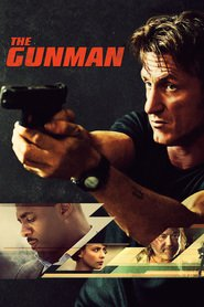 The Gunman movie cast and synopsis.