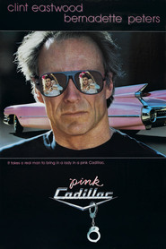 Another movie Pink Cadillac of the director Buddy Van Horn.