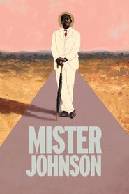 Another movie Mister Johnson of the director Bruce Beresford.