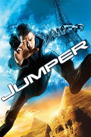 Jumper movie cast and synopsis.