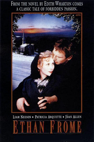 Another movie Ethan Frome of the director John Madden.
