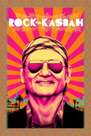 Another movie Rock the Kasbah of the director Barry Levinson.
