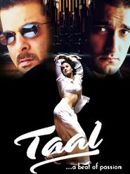 Taal with Akshaye Khanna.