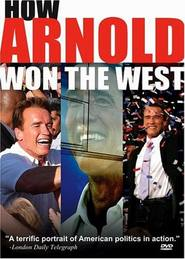 How Arnold Won the West with Bill Clinton.