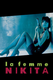 Another movie Nikita of the director Luc Besson.