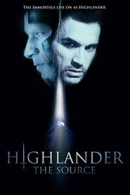 Another movie Highlander: The Source of the director Brett Leonard.