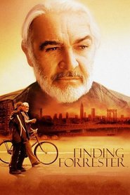 Another movie Finding Forrester of the director Gus Van Sant.