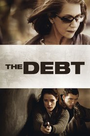 Another movie The Debt of the director John Madden.