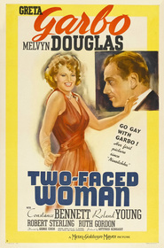 Two-Faced Woman movie cast and synopsis.