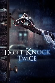 Don't Knock Twice movie cast and synopsis.