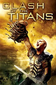 Clash of the Titans movie cast and synopsis.