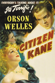 Citizen Kane movie cast and synopsis.