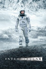 Interstellar movie cast and synopsis.