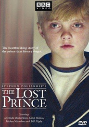 The Lost Prince is similar to Monsieur Verdoux.