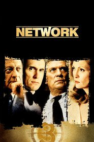 Another movie Network of the director Sidney Lumet.