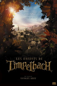Les enfants de Timpelbach movie cast and synopsis.