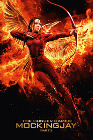 The Hunger Games: Mockingjay - Part 2 - latest movie.