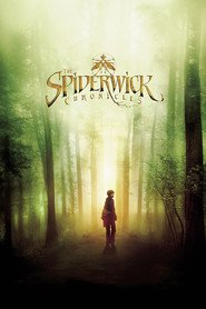 Another movie The Spiderwick Chronicles of the director Mark Waters.