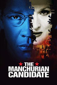 The Manchurian Candidate with Bruno Ganz.