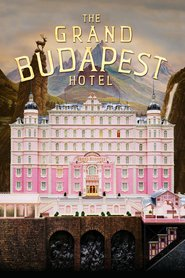The Grand Budapest Hotel - latest movie.