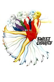 Another movie Sweet Charity of the director Bob Fosse.