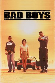 Another movie Bad Boys of the director Michael Bay.