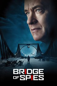 Bridge of Spies movie cast and synopsis.