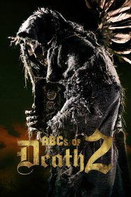 ABCs of Death 2 movie cast and synopsis.