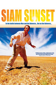 Another movie Siam Sunset of the director John Polson.