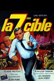 Another movie La 7eme cible of the director Claude Pinoteau.