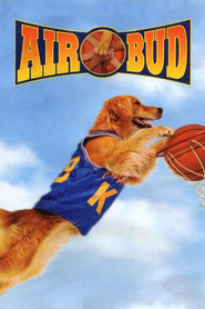 Air Bud with Brendan Fletcher.