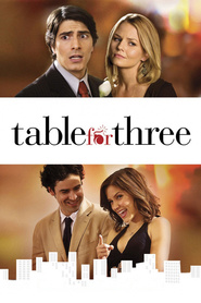 Table for Three is similar to Man Trouble.