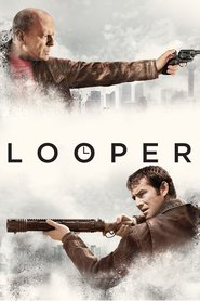 Another movie Looper of the director Ryan Johnson.