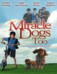 Miracle Dogs Too with Lesley Ann Warren.