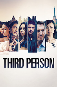 Another movie Third Person of the director Paul Haggis.