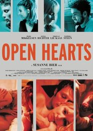 Another movie Open Hearts of the director Zach Braff.