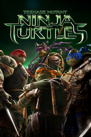 Teenage Mutant Ninja Turtles movie cast and synopsis.