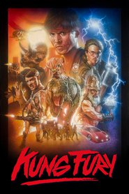 Kung Fury movie cast and synopsis.