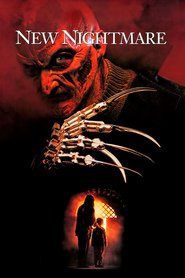 Another movie New Nightmare of the director Wes Craven.