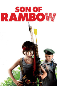 Another movie Son of Rambow of the director Garth Jennings.
