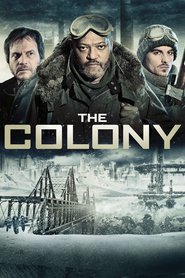 The Colony with Kevin Zegers.